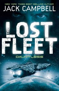 [The Lost Fleet: Book 1: Dauntless (Product Image)]