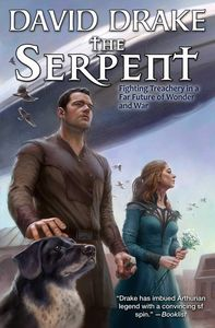 [The Serpent (Hardcover) (Product Image)]