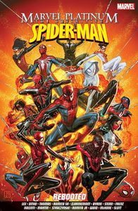 [Marvel Platinum: The Definitive Spider-Man: Rebooted (Product Image)]