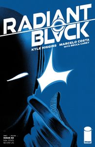 [Radiant Black #2 (Cover A Costa) (Product Image)]