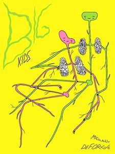 [Big Kids (Hardcover) (Product Image)]