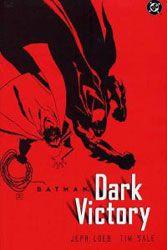 [Batman: Dark Victory (Product Image)]
