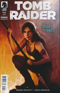 [Tomb Raider #17 (Product Image)]