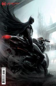 [I Am Batman #1 (Cover C Francesco Mattina Card Stock Variant) (Product Image)]