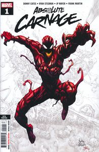 [Absolute Carnage #1 (5th Printing Variant) (Product Image)]