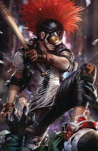 [Batman #99 (Card Stock F Mattina Variant Edition Joker War) (Product Image)]