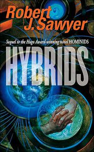 [Neanderthal Parallax: Book 3: Hybrids (Product Image)]