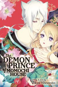 [The Demon Prince Of Momochi House: Volume 14 (Product Image)]