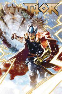 [Thor #1 (Product Image)]