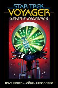 [Star Trek: Voyager: Sevens Reckoning (Product Image)]