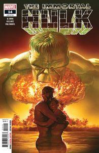 [Immortal Hulk #14 (Product Image)]