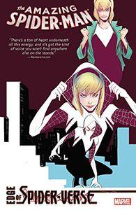 [Amazing Spider-Man: Edge Of Spider-Verse (Product Image)]