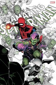 [Amazing Spider-Man #49 (Bachalo Variant) (Product Image)]