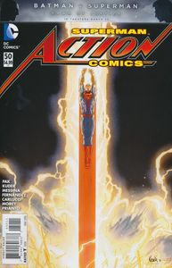 [Action Comics #50 (Product Image)]