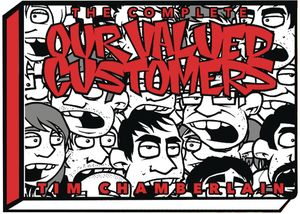 [Our Valued Customers: Complete (Product Image)]