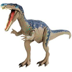 [Jurassic World: Fallen Kingdom: Roarivores Action Figure: Baryonyx (Product Image)]