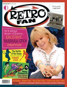 [Retrofan Magazine #18 (Product Image)]