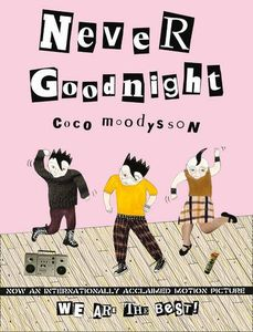[Never Goodnight (Product Image)]
