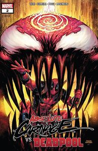 [Absolute Carnage Vs Deadpool #2 (Product Image)]