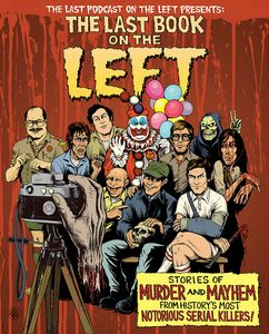 [The Last Book On The Left (Signed Hardcover) (Product Image)]