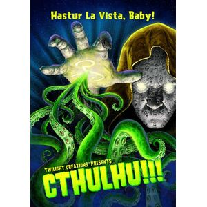 [Call Of Cthulhu: Board Game: Cthulhu!!! Hastur La Vista Baby (Product Image)]