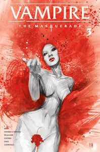 [Vampire: The Masquerade #3 (Foil Variant) (Product Image)]