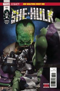 [She-Hulk #161 (Legacy) (Product Image)]