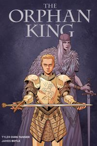 [The Orphan King: Volume 1 (Product Image)]