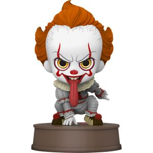 [IT: Cosbaby Figure: Pennywise (Product Image)]