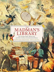 [The Madman's Library (Hardcover) (Product Image)]