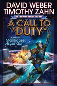 [Honorverse: Book 1: A Call To Duty (Product Image)]