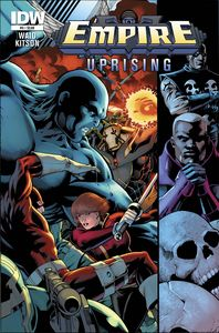 [Empire: Uprising #3 (Product Image)]