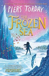 [The Frozen Sea (Product Image)]