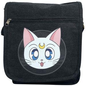 [Sailor Moon: Messenger Bag: Artemis (Product Image)]