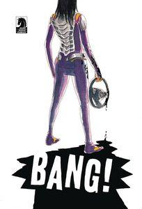[Bang #3 (Cover B Kindt) (Product Image)]