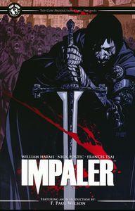 [Impaler: Two Volume Set (Product Image)]