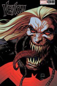 [Venom #31 (Stegman Variant) (King In Black) (Product Image)]