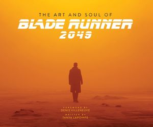 [The Art & Soul Of Blade Runner 2049 (Hardcover) (Product Image)]