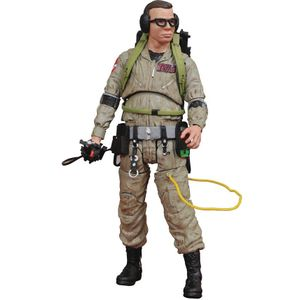[Ghostbusters: Action Figure: Louis Tully In Ghostbuster Uniform (Product Image)]