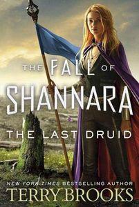 [Fall Of Shannara: Book 4: The Last Druid (Hardcover) (Product Image)]