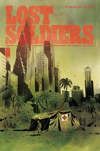 [Lost Soldiers #2 (Product Image)]