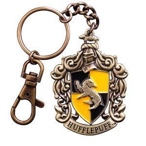[Harry Potter: Keychain: Hufflepuff (Product Image)]