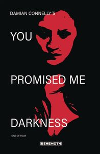 [You Promised Me Darkness #1 (Cover B Yuko) (Product Image)]