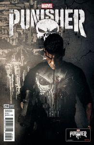 [Punisher #218 (TV Variant) (Legacy) (Product Image)]