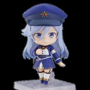 [86: Eighty Six: Nendoroid Action Figure: Vladilena Milize (Product Image)]