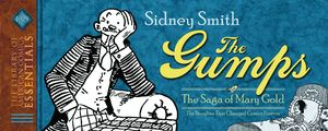 [Library Of American Comics Essentials: Volume 2: Gumps/Saga Mary Gold (Hardcover) (Product Image)]