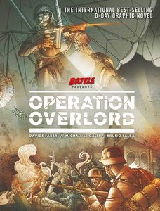 [Operation Overlord (Product Image)]