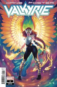 [Valkyrie: Jane Foster #1 (Hetrick Variant) (Product Image)]