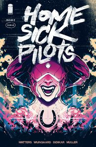 [Home Sick Pilots #2 (Product Image)]