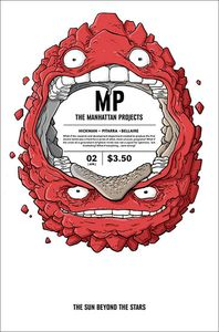 [Manhattan Projects: Sun Beyond The Stars #2 (Product Image)]